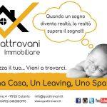 Banner Quattrovani Immobiliare 2018