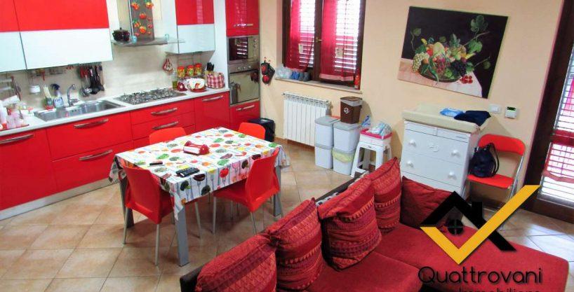Appartamento in Villa 4,5 Vani, Aci Bonaccorsi, Via Stefano Balsamo