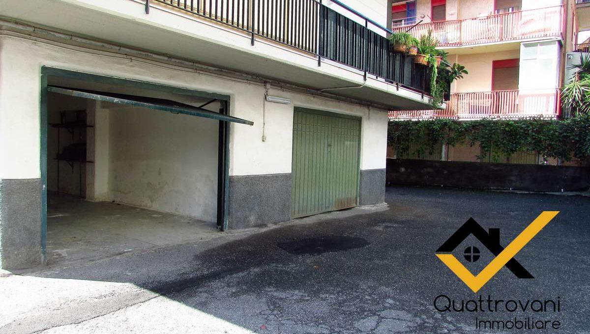 Garage Mq 24 - Mascalucia