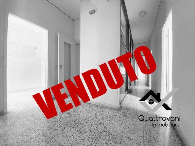 Via Venezia Giulia - VENDITA