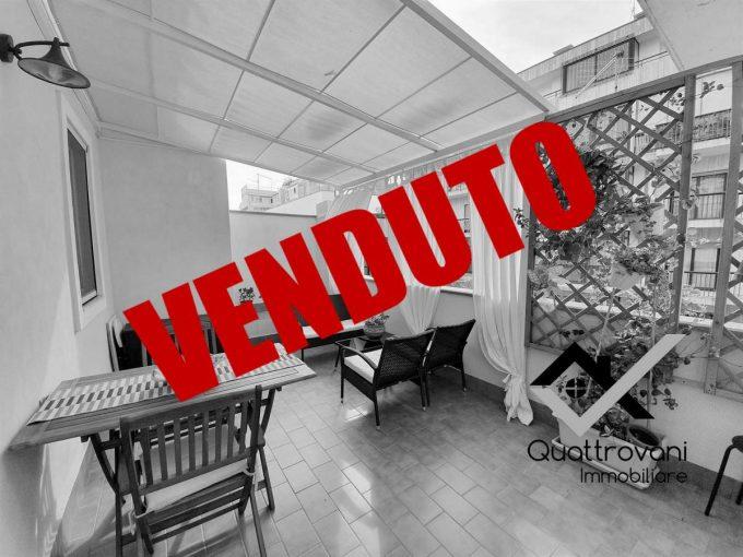 3 Vani, Via Nicolò Giannotta, Catania VENDUTO