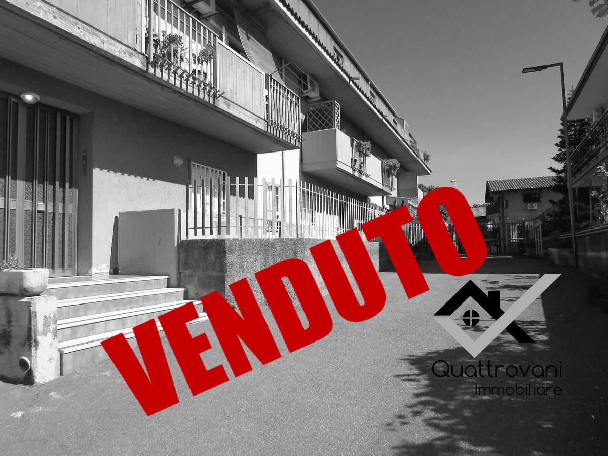 Attico 3 Vani, Via Fò, San Giovanni La Punta