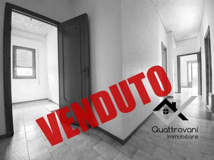 3 Vani+Garage Mq 14, Aci Sant'Antonio - VENDUTO