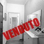2 Vani Finemente Ristrutturato con Garage Mq 21, Gravina di Catania - VENDUTO